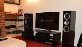 Loa KEF R700 – Nơi trải nghiệm âm thanh chân thực nhất