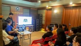 """""""Nửa thập kỷ"""" bảo hành sản phẩm Audia Flight, Viva Audio, Pilium tại Audio Hà Nội"""