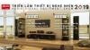 [AV SHOW 2019 HÀ NỘI] Audio Hà Nội sẽ mang đến triển lãm AV SHOW lần 17 hệ thống phối ghép hi-end nào ?