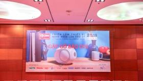 [AV SHOW 2019] Họp báo trước thềm diễn ra triển lãm AV Show 2019 lần thứ 17 tại Hà Nội