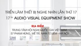 [AV SHOW 2019] Audio Hà Nội với công tác chuẩn bị cho Triển lãm AV Show 2019 lần thứ 17
