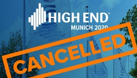 Dừng tổ chức triển lãm Munich Hi-end Show 2020 do dịch bệnh covid-19