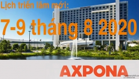 AXPONA bị trì hoãn đến tháng 8 năm 2020 vì đại dịch covid-19