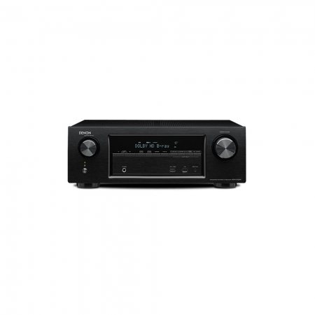 Ampli Denon AVR-X1100W