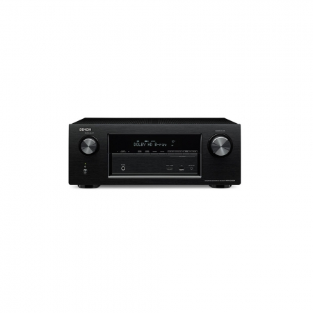 Ampli Denon AVR-X3100W