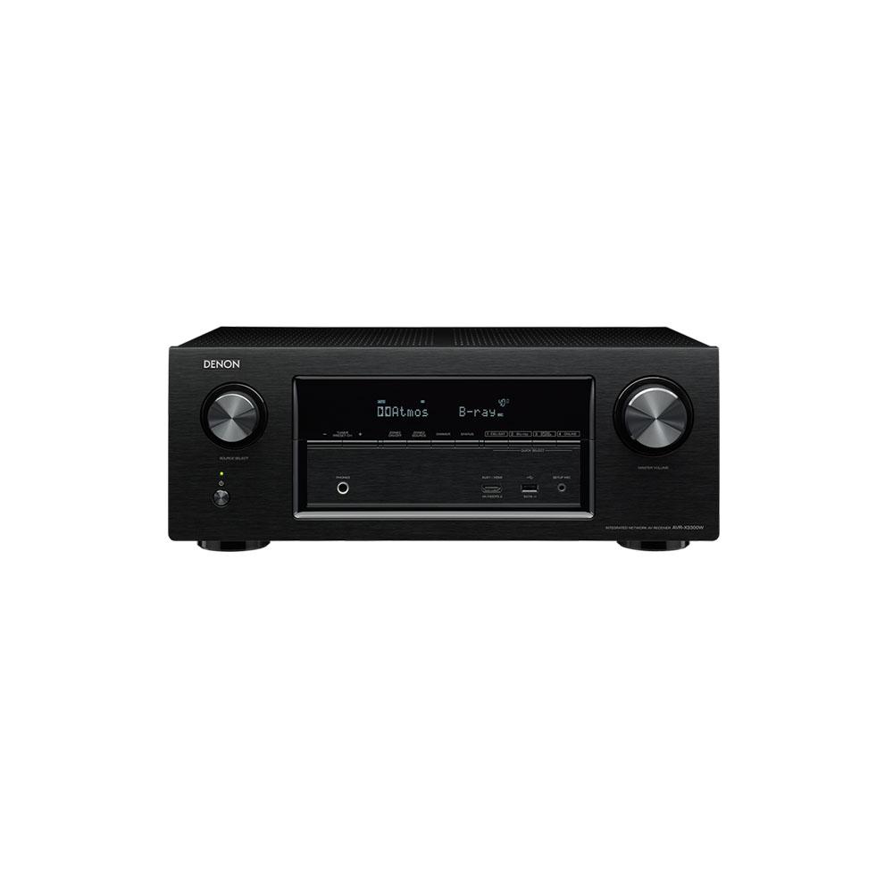 Ampli Denon AVR-X2300W