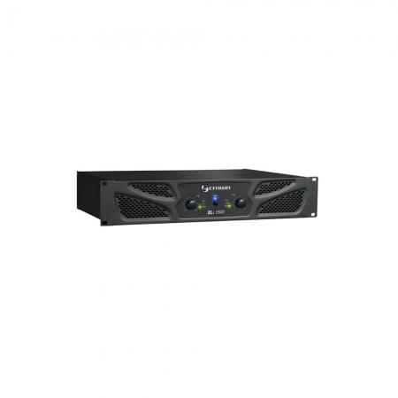 Power ampli Crown XLi 1500