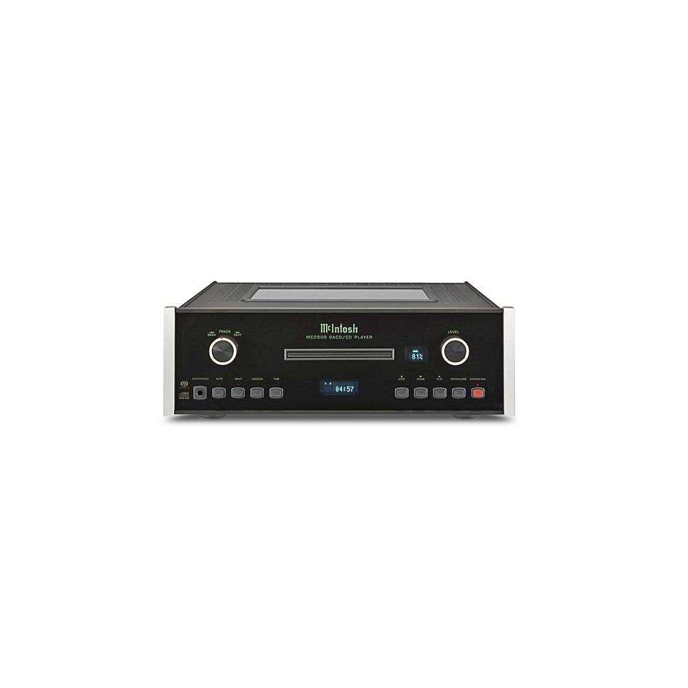 Đầu CD/SACD McIntosh MCD500
