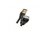 Dây tín hiệu USB Apple 30 Pin AudioQuest Pearl
