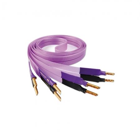Dây loa Nordost Purple Flare Leif