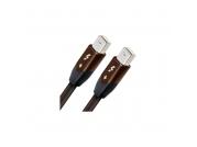 Dây tín hiệu USB Thunderbolt AudioQuest Coffee