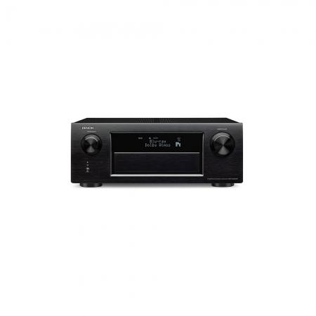 Ampli Denon AVR-X5200W