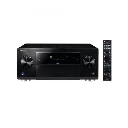 ampli Pioneer SC-LX88