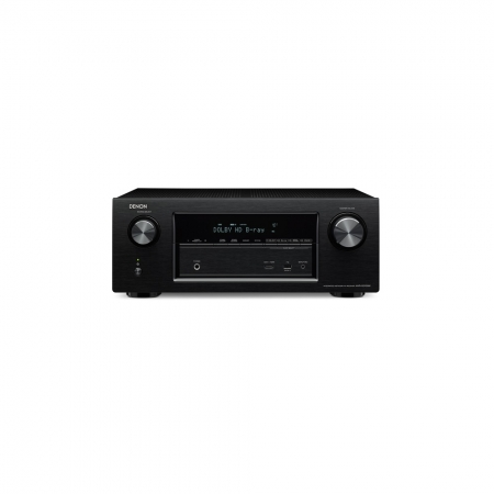 Ampli Denon AVR-X2100W
