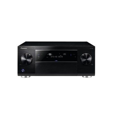 ampli Pioneer SC-LX58