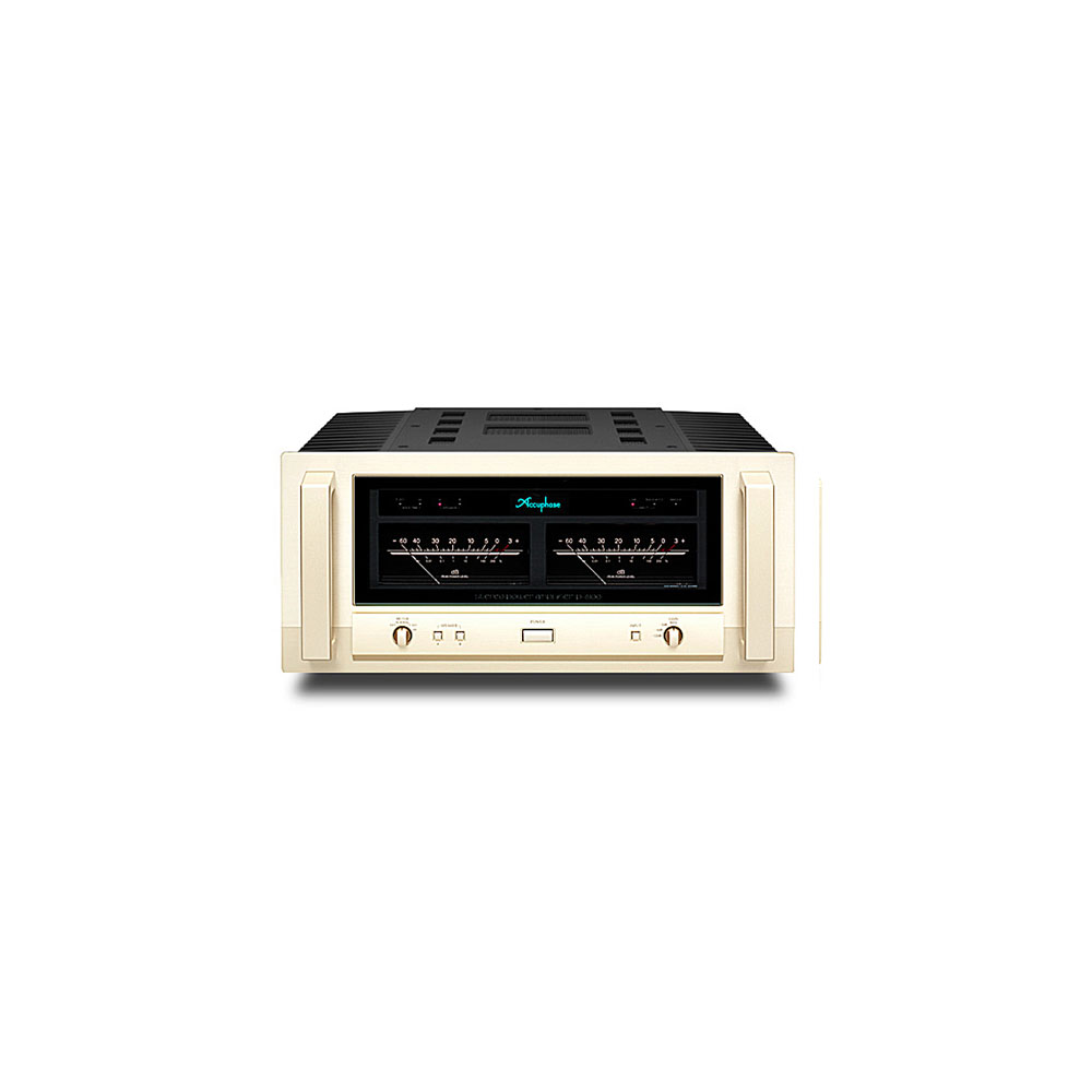 Power ampli Accuphase P-6100