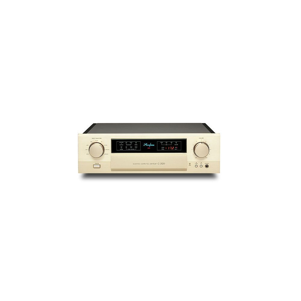 Pre ampli Accuphase C-2120