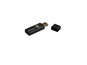 Bộ giải mã USB AudioQuest DragonFly Black