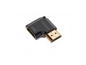 Giắc chuyển đổi AudioQuest HDMI 90 NU/L