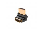 Giắc chuyển đổi AudioQuest HDMI 90/W