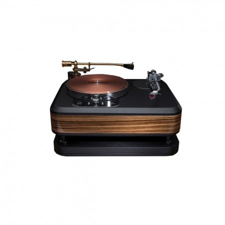 Đầu đĩa than Torqueo Audio T-34 Exclusive