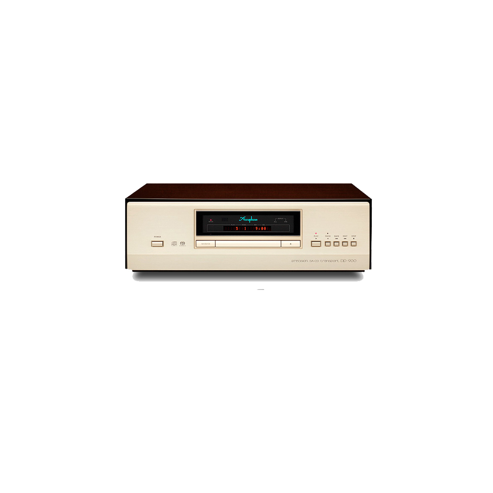 Đầu CD Accuphase DP-900