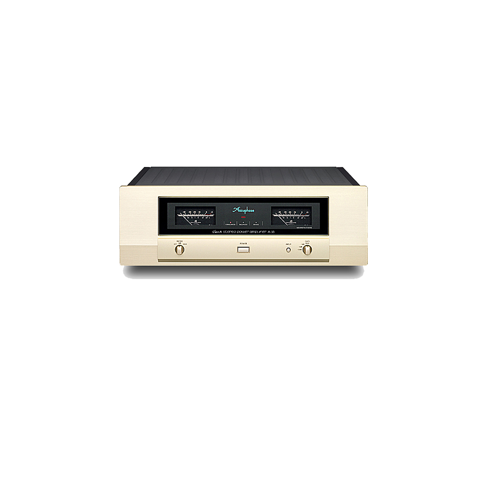 Power ampli Accuphase A-35