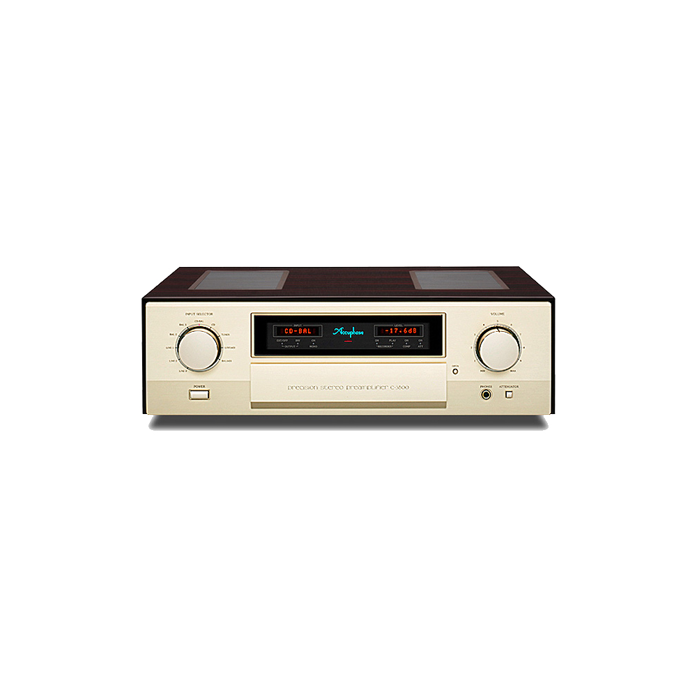 Pre ampli Accuphase C-3800
