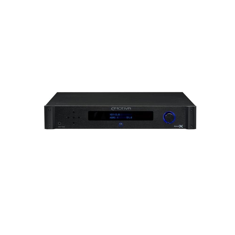 Processor Emotiva BasX MC-700