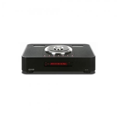 Đầu CD Player Ayon CD-10ll Ultimate