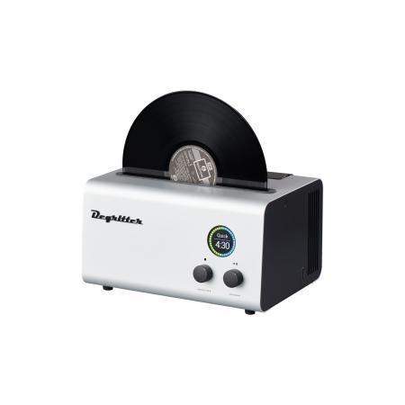 Máy rửa đĩa than Degritter Automatic RCM