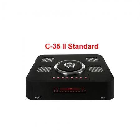 Đầu CD Player Ayon CD-35ll Standard