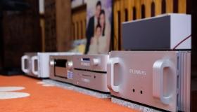 Khám phá phòng nghe được setup bởi Audio Hà Nội, tại Thái Nguyên