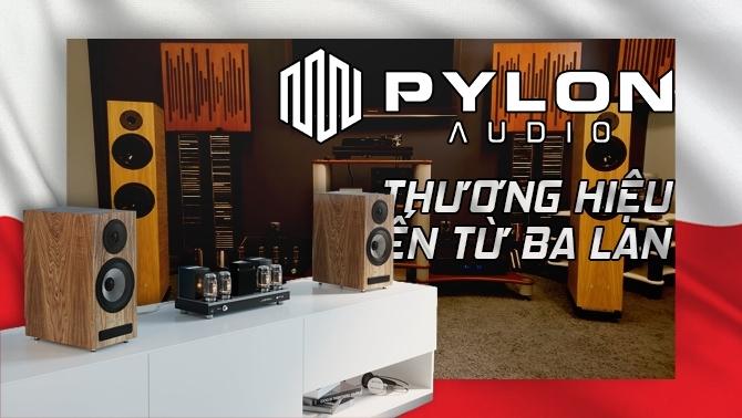 Pylon Audio