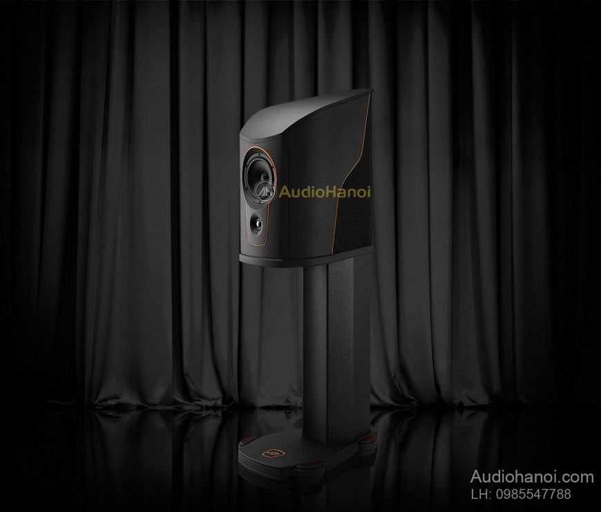 Loa AudioSolutions Vantage B Anniversary chat