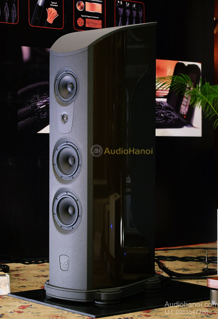loa AudioSolutions Vantage L hay