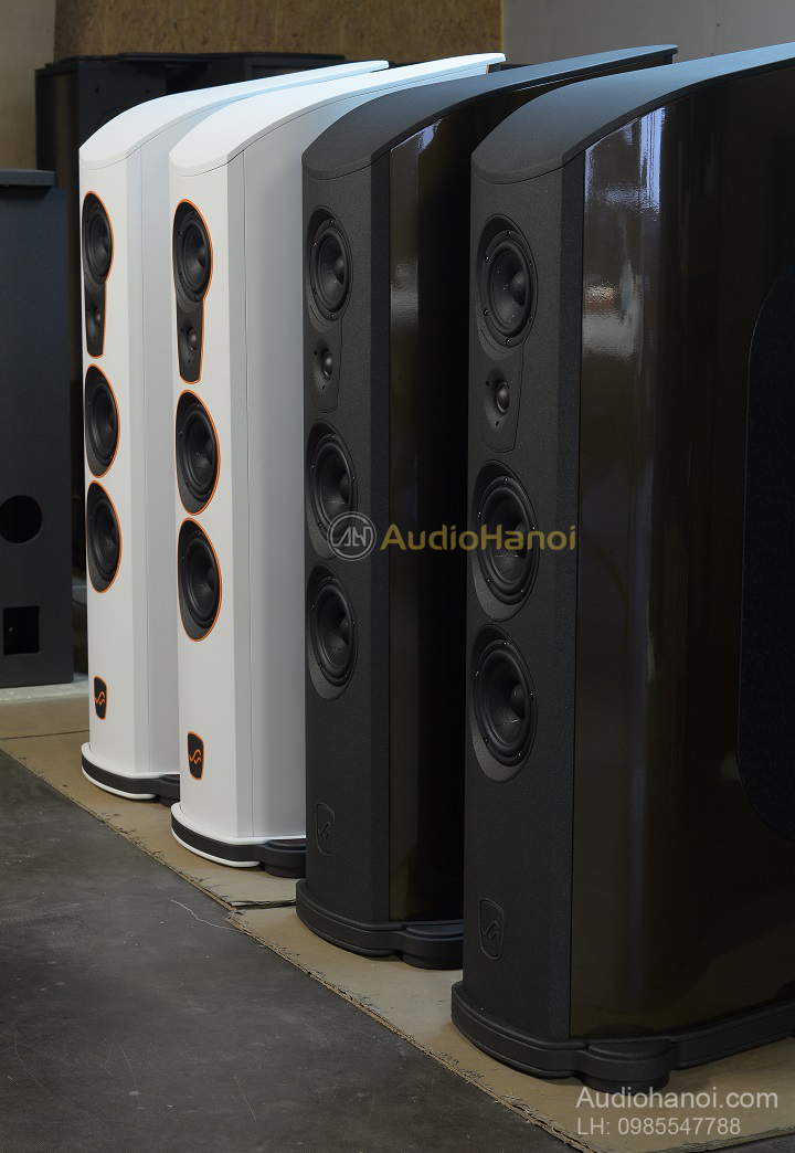 Loa AudioSolutions Vantage S dep
