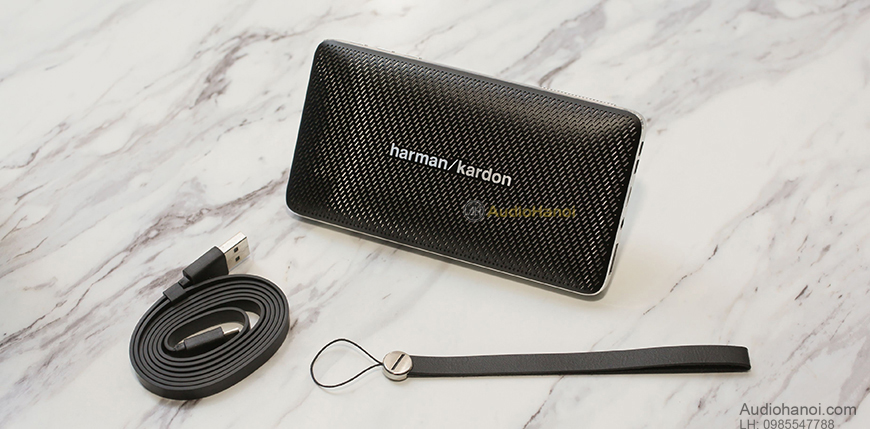 loa Harman Kardon Esquire Mini chat