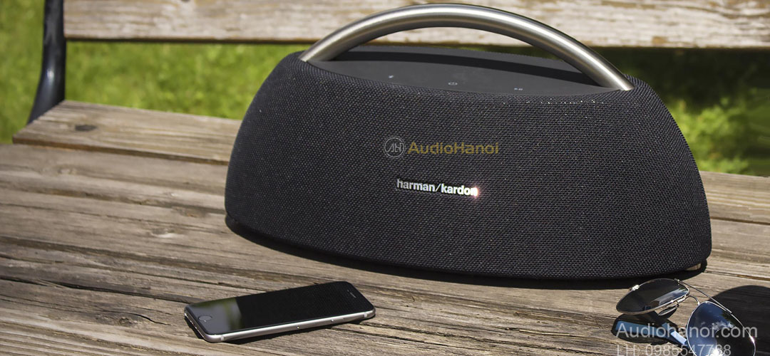 loa Harman Kardon Go + Play tot