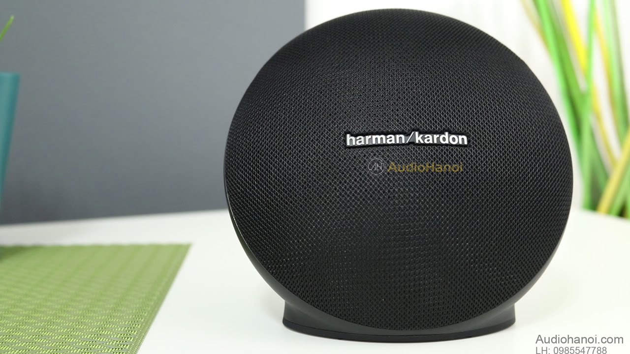 loa Harman Kardon Onyx Mini dep