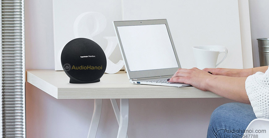 loa Harman Kardon Onyx Mini chat