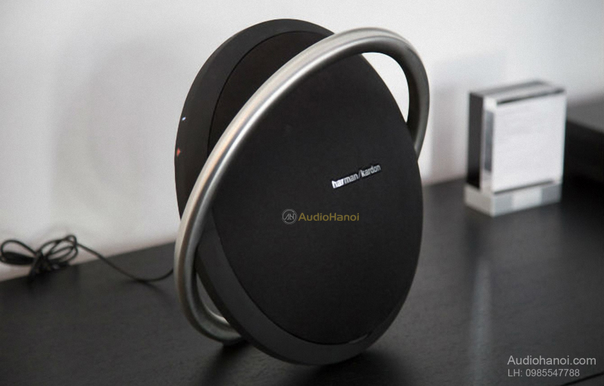 loa Harman Kardon Onyx chat