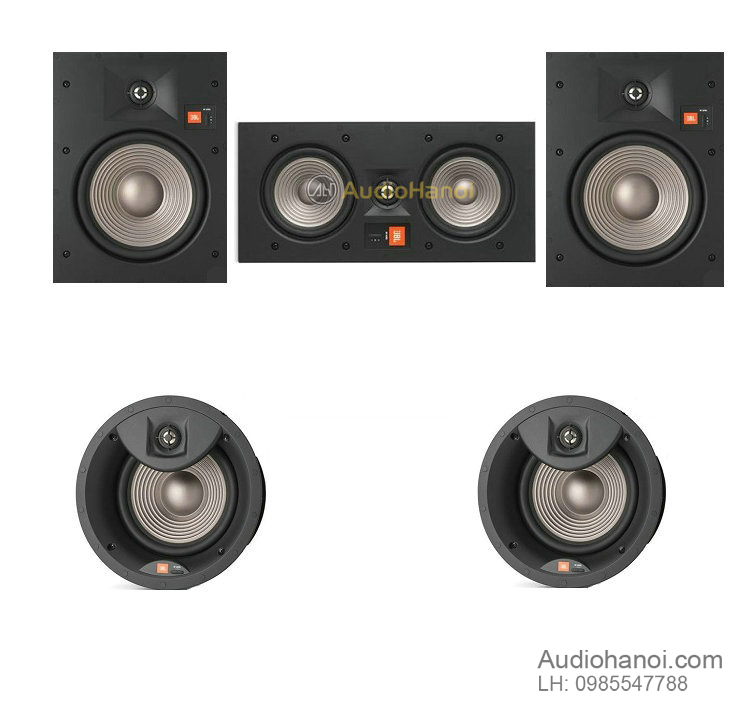 loa JBL Studio2 55IW chat