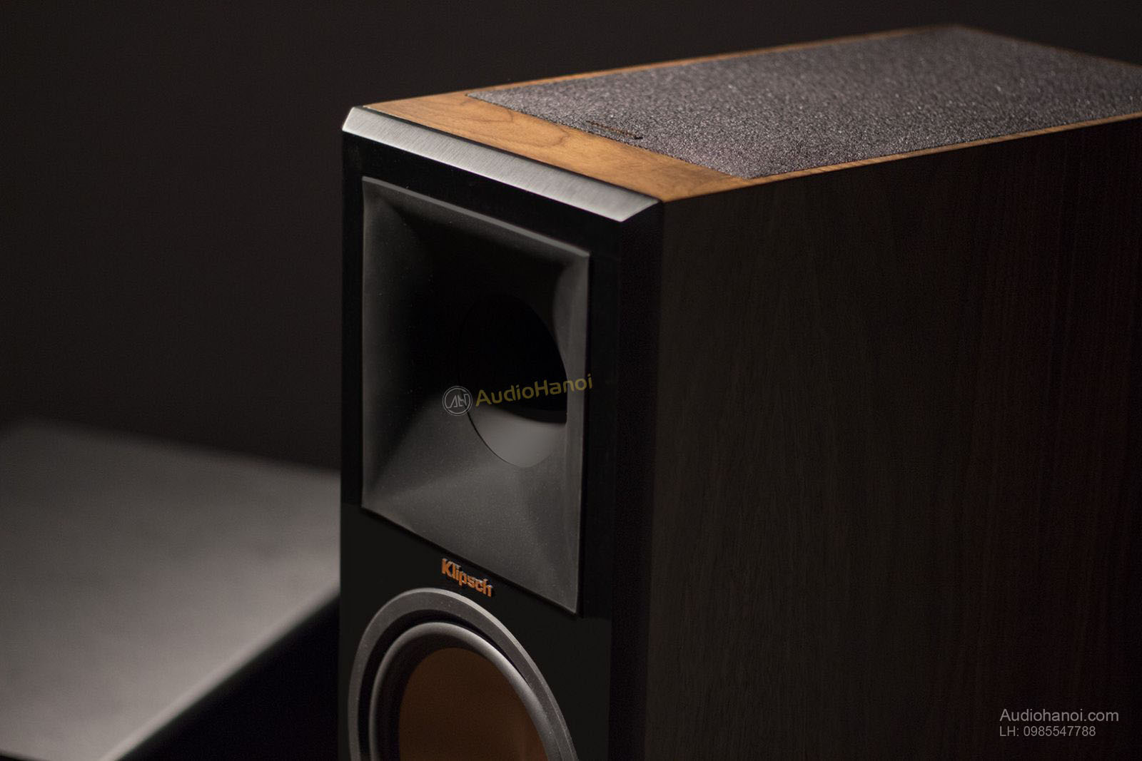 Loa Klipsch RP-280FA can canh
