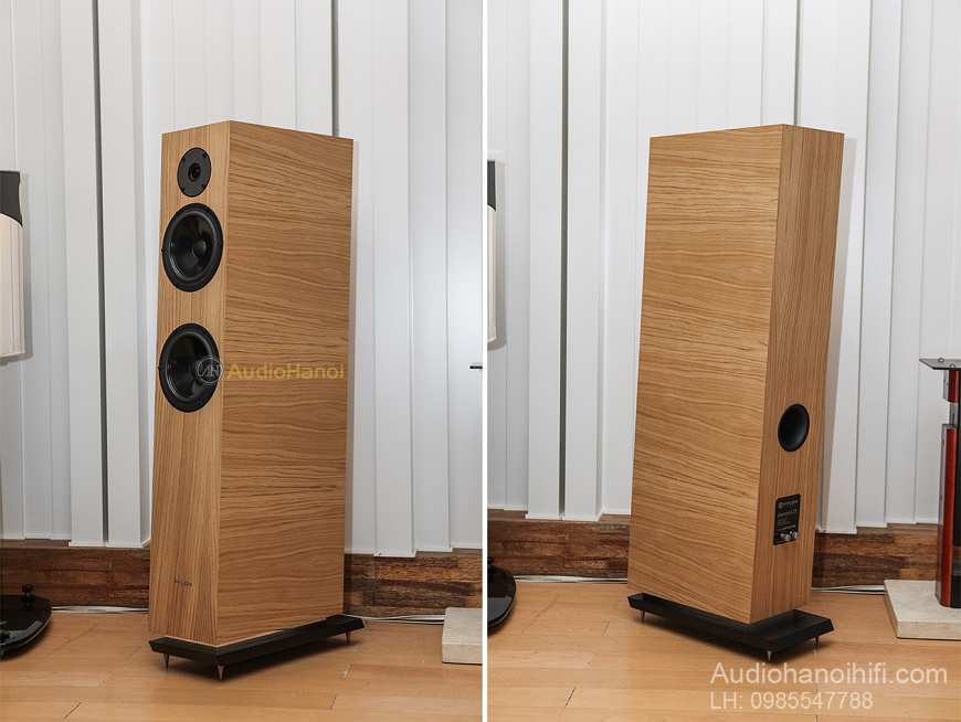 loa pylon audio diamond 28 7