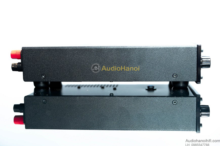 ampli vista audio spark tot