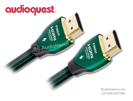 day tin hieu AudioQuest HDMI Forest