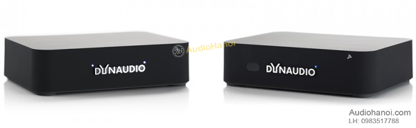 Dynaudio Extender/Link chat