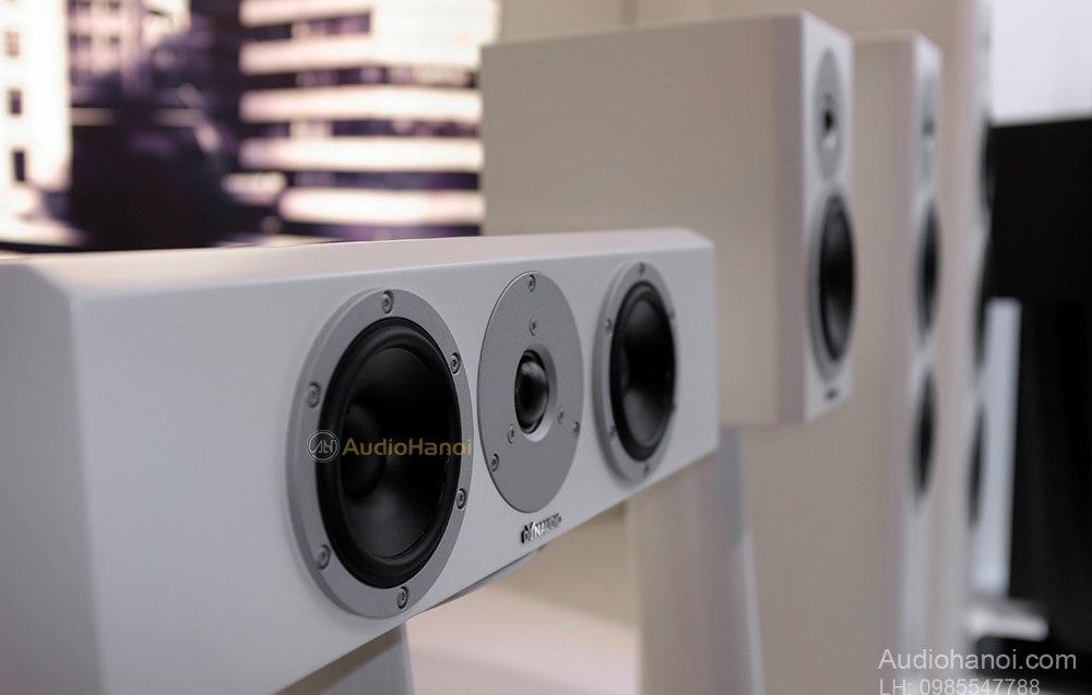 loa Dynaudio Excite X24 Center tot