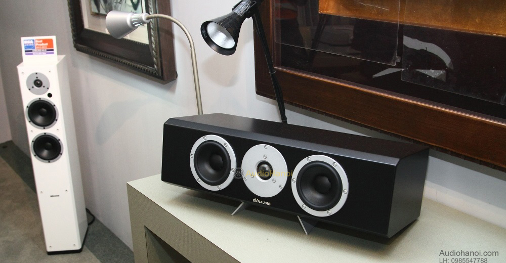 loa Dynaudio Excite X24 Center